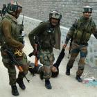 Army asks Kashmiri terrorists to return to mainstream