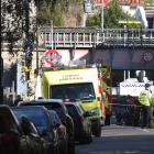 18-year-old man charged with London tube terror attack