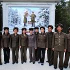 RARE PIX: Inside North Korea