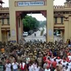 Probe ordered into BHU violence