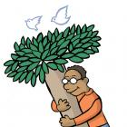 Peddireddi, the tree saver
