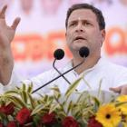 'Stop behaving as if you're guilty: Rahul asks PM to speak up on PNB scam