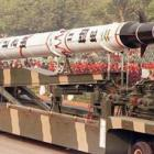 India successfully test-fires nuclear capable Agni-II