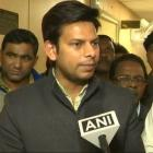 Attack on Delhi chief secretary: AAP MLA Prakash Jarwal arrested