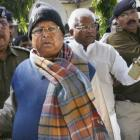 Lalu sentenced to 14 years in prison in 4th fodder scam case