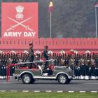 PHOTOS: India celebrates 70th Army Day