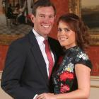 UK queen's granddaughter Princess Eugenie announces wedding
