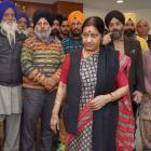 Death of Indians in Iraq: Amarinder shattered, Tharoor slams government