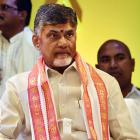 Why Modi govt is so stubborn, wonders Naidu