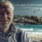 Meet the man who has lived alone on an island for 28 years