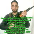 New Hurriyat chief's son joins Hizbul Mujahideen