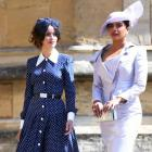 Priyanka, Clooneys, Beckhams! All the stars at Harry-Meghan's wedding