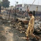 5 civilians killed as Pakistani troops shell border villages