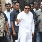 Raj Thackeray grilled by ED in money laundering case