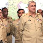 Resentment over Pak army chief's extension