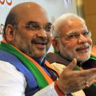 Modi-Shah are ruthless to political opponents