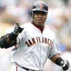 Bonds equals Babe Ruth's home run record