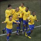 Why I am praying for Brazil to lift the Cup