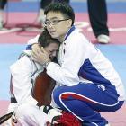Taiwan Prez enters Asian Games taekwondo dispute