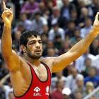 'Roadies' will not hinder my Rio preparations: Sushil