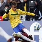 Copa America: Brazil held 0-0 by Venezuela