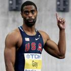 Tyson Gay clocks season's best with 9.79sec