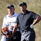 Williams escapes punishment over Woods racial slur