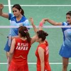 India's badminton protest rejected for lack of evidence