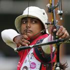Deepika's exit ends India's archery campaign at Games