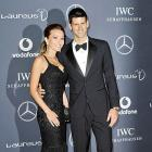 Top honours for Djokovic, Barca at Laureus Awards