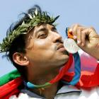 Athens hero Rathore's Olympics dreams gunned down