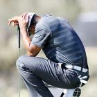 Tiger exits Match Play as Mahan and Johnson cruise