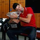 We took the last drop of energy that we had: Djokovic