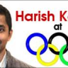 Live Chat: Harish Kotian at Olympics opening ceremony
