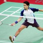 Kashyap fights back to march into Korea Open semi-finals