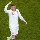 Rooney to captain England as Lampard ruled out