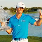 Mcilroy excites game as he completes rise to top
