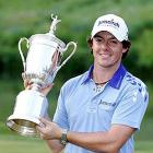 McIlroy is golf's new World No 1