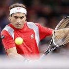 Ferrer clinches first Masters title in Paris