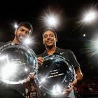 Bhupathi-Bopanna clinch Paris Masters title