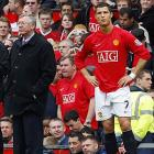 Ferguson ready to welcome 'unbuyable' Ronaldo