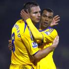 Lampard and Cole to leave Chelsea: Benitez
