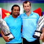 Paes-Stepanek down Bhupathi-Bopanna, win Shanghai title
