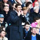 Spurs' Villas-Boas looking to avenge Chelsea exit