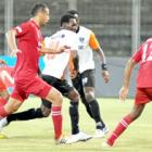 I-League: Easy win for Churchill Brothers