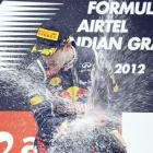 Focus, discipline are ingredients of my success:Vettel
