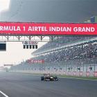 Indian motorsport in doldrums?