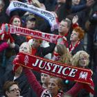Soccer: Police may face action over Hillsborough disaster