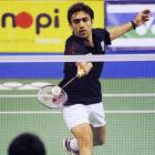 Curtains drawn on India's campaign at India Open