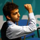 India face Pakistan in semi-final of Asian Snooker C'ship